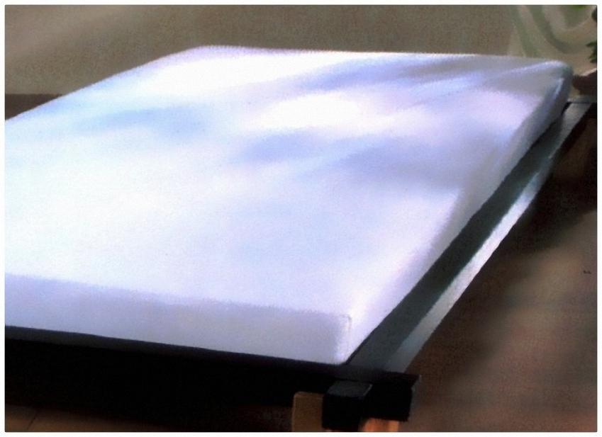 Encasing Matratzenschutzbezug Als Vollschutz Rundum Mit